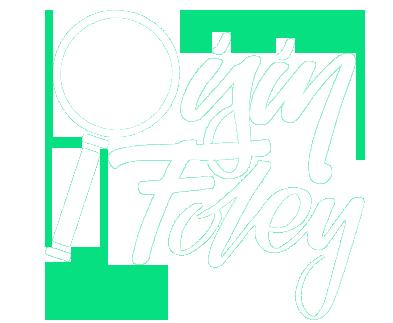 Oisin foley logo